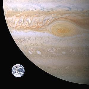Un nuevo planeta gigante en el Sistema Solar